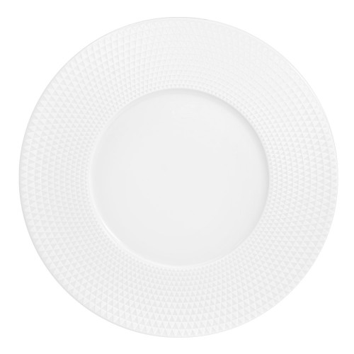 ASSIETTE PLATE 27 NYMPHEA
