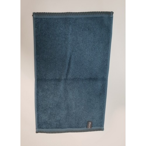 SERVIETTE INVITE 30 X 50 GRAND HOTEL BLEU 550 grs