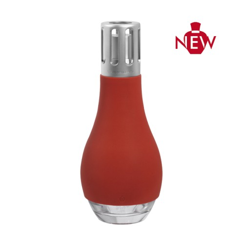 LAMPE SOFTY ROUGE