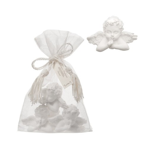 SAC ORGANZA 4 ANGES SECRET